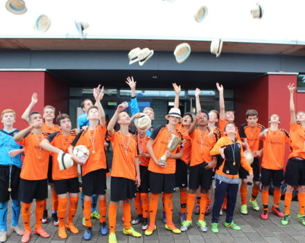 FVRZ Cupfinal, Kloten: Fotos